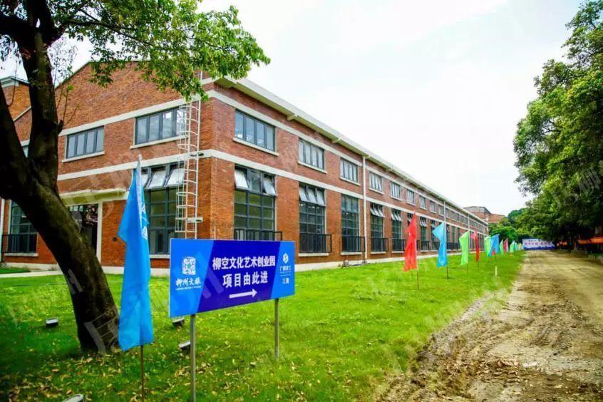 柳州市东方梦工厂项目部